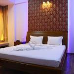 Sia Resort,  Nāgaon