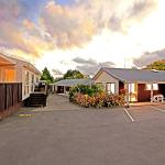 Waiuku Lodge Motel, Waiuku