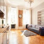 Apartament Lubelski DeLuxe, Lublin