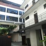 White House Hotel, Colombo