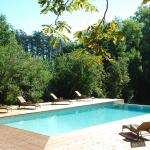 Hotel Pictures: L'Isatis, Salles-sur-l'Hers