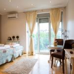 Belle Apartments - Luxury Apartments, Belgrade