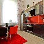 Apartment Millionnaya 4, Saint Petersburg