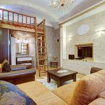 Apartment Nevsky 132, Saint Petersburg