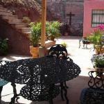 Hospedaje Casa los Manzanos, Guanajuato