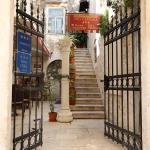 Villa Carrara,  Trogir