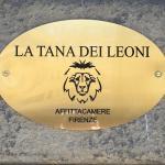 La Tana Dei Leoni Guest House, Florence