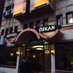 Hotel Ozkan,  Bursa