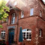 Hotel Pictures: Pension zur Postmeile, Belzig