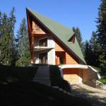 Chalet Villa Radulovic, Žabljak