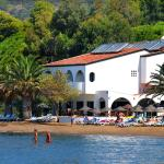 Dogan Paradise Beach, Ozdere