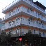 Hotel Germany,  Paralia Katerinis