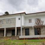 Casa dos Tios,  Lufrei