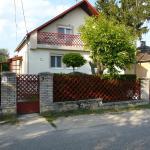 Tanay Vendégház, Balatonfüred