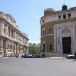 Angelo, Rome