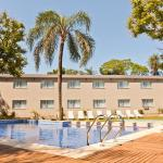 Fotografie hotelů: La Mision Posadas, Posadas