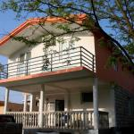 Apartments Villa Boki, Tivat
