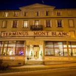 Hotel Terminus,  Saint-Gervais-les-Bains