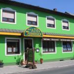 Hotelbilleder: Landgasthof Leitgeb, Rudersdorf