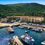 Smart Selection Hotel Mediteran, Mošćenička Draga