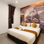 Hotel Sri Permaisuri Cheras,  Kuala Lumpur