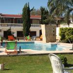 Fotografie hotelů: Apart Ma & Cris II, Termas de Río Hondo