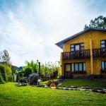 Фотографии отеля: Caru Leufu, Valle Grande
