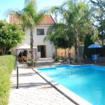 Zena Holiday Villa, Pissouri
