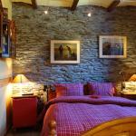 Fotos do Hotel: La Remise - Les Chambres, Neufchâteau