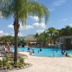 Paradise Palms Resort by DWS, Kissimmee