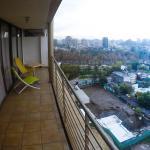 Apartamento en Bellavista, Santiago