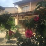 Maria Petros Beach Houses, Perivolia