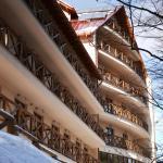 Hotel EUROPA - Górnicza Strzecha, Szklarska Poręba