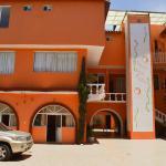 Hotel San Pedro,  Zacatlán
