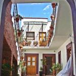 El Serafin Hotel Boutique,  Querétaro