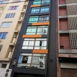 Central Apart Hotel, Porto Alegre