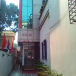 Dover Inn, Kolkata