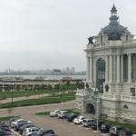 Apartment B. Krasnaya 1b,  Kazan