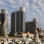 T&T Apartment with Sea view, Batumi