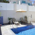 Green Bay Family's Villa, Protaras