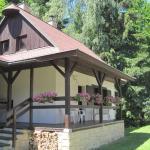 Hotel Pictures: Chalupy Na Rališce, Horní Bečva