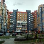 Apartment Number One On Genkinoy, Nizhny Novgorod