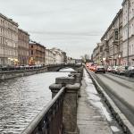 Hotel Ekaterininsky, Saint Petersburg