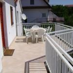 Apartment Ivan A2, Trogir