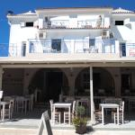 Ionion Apartments, Skala Kefalonias