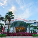 Leonardo Privilege Eilat Hotel - All inclusive, Eilat