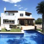 Hotel Pictures: Villa Falco Ibiza, Sant Jordi