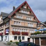Hotel Pictures: Gasthaus Adler, Krummenau