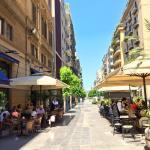 Due Passi, Palermo