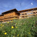 Sporthotel Floralpina,  Alpe di Siusi